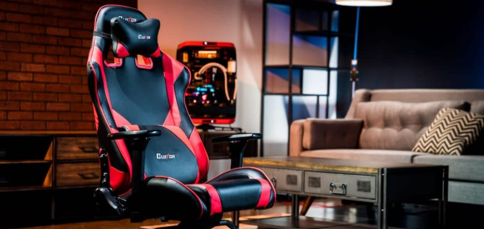 Things to Consider Before Buying Gaming Chairs
