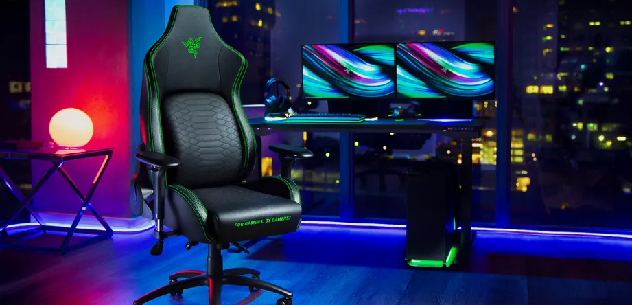 What Kind of Chairs to Use for Gaming