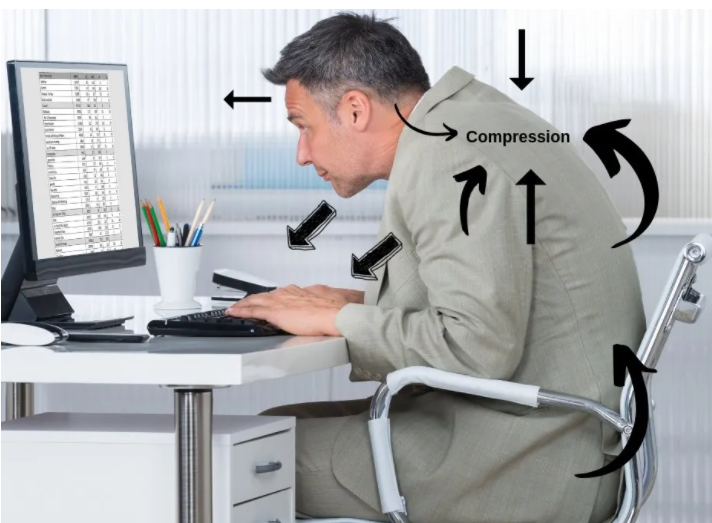 Are Office Chairs Good For Your Back