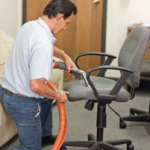 How To Clean Steelcase Leap Chair