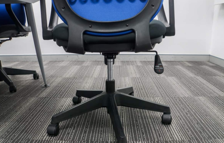 How To Make Office Chairs Higher