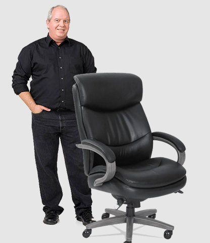 Office Chairs Weight Capacity
