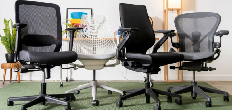 Tips For Buying Computer Chairs