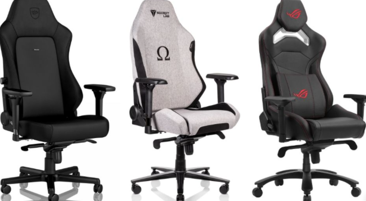 Tips For Maintaining A Gaming Chair