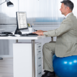 Best Balance Ball Chair For Tall Person
