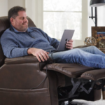 Best Recliners for Heavy Person