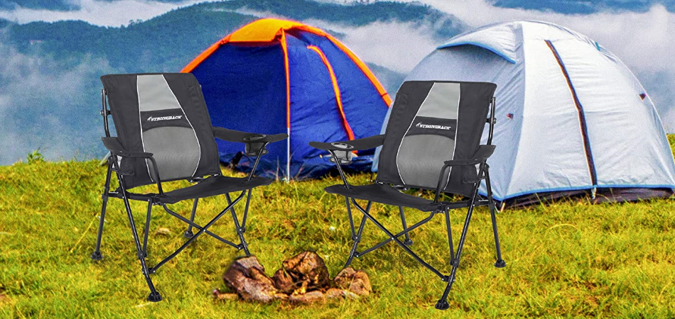 What To Consider When Buying A Quality Camping Chair For Bad Back