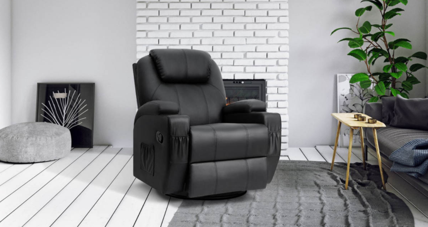 What to Consider When Buying the Best Recliners for Heavy People