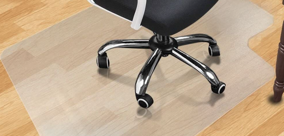 Things To Consider Before Buying A Chair Mat For Heavy Person