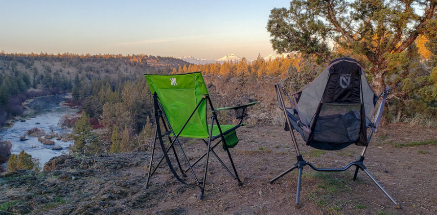 What to Consider When Buying A Quality Camping Chair For Heavy Person